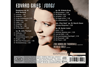 Siri Karoline Thornhill, Reinild Mees - Lieder [CD]