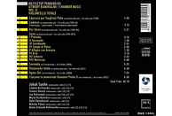 Jakob Spahn, VARIOUS - Kammermusik Vol.2 [CD]