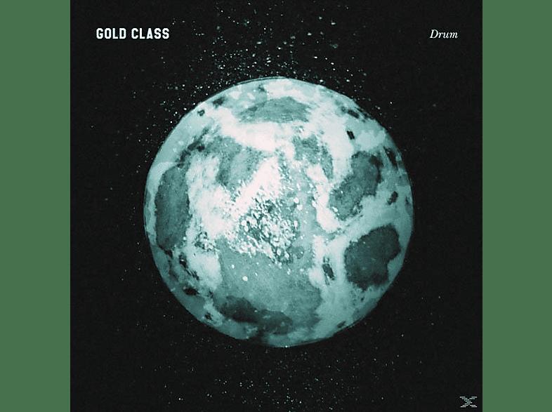 Gold Class - Drum [CD]