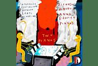 Alfonso Alberti, Anna D'Errico - Two Pianos [CD]