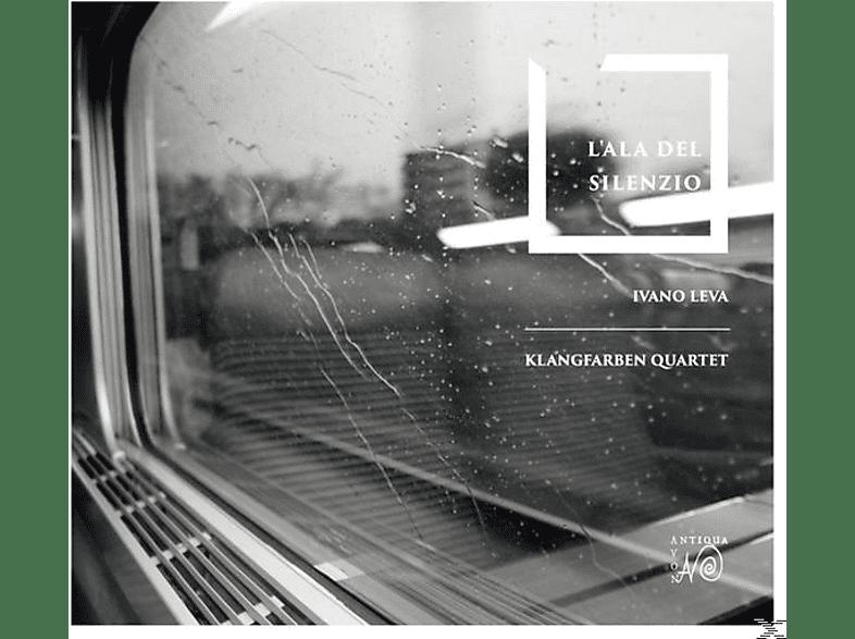 Klangfarben Quartet - L'ala del Silenzio [CD]
