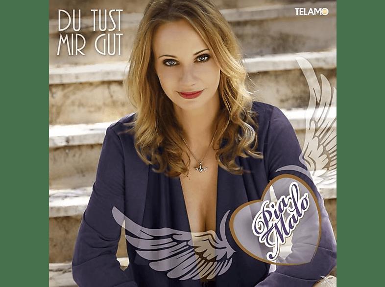 Pia Malo - Du tust mir gut [CD]