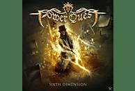 Power Quest - Sixth Dimension (LP) [Vinyl]