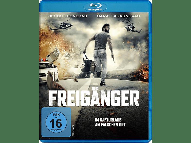 Freigänger [Blu-ray]
