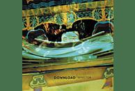 Download - Effector (Light Blue Vinyl) [Vinyl]