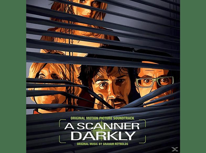 Graham Reynolds - A Scanner Darkly O.S.T. [LP + Download]