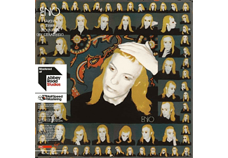 Brian Eno - Taking Tiger Mountain (By Strategy) (Vinyl) - (Vinyl)