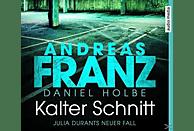 Kalter Schnitt - (CD)