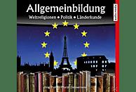 Allgemeinbildung – Weltreligionen, Politik, Länderkunde - (CD)