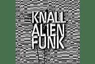 Knall - ALIENFUNK [CD]