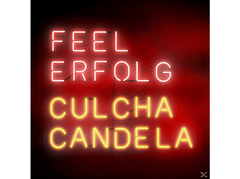 Culcha Candela - FEEL ERFOLG-LIMITED DELUXE BOX [CD]