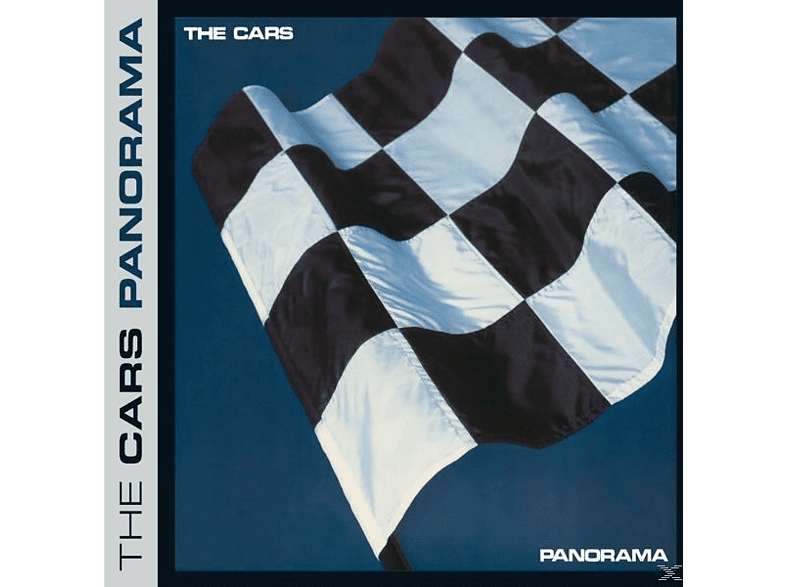 The Cars - PANORAMA (EXPANDED EDITION) [CD]