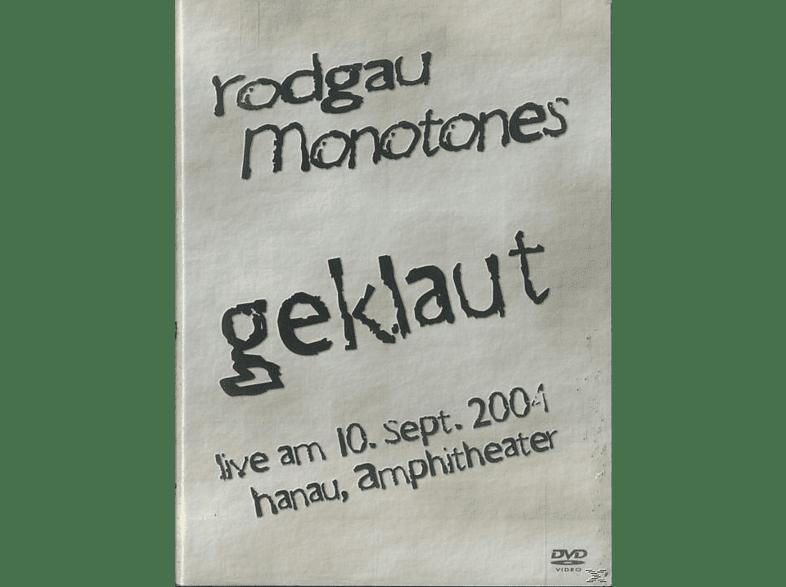 - Rodgau Monotones - Geklaut [DVD]