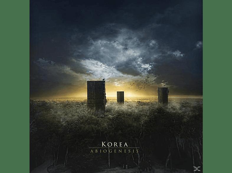 Korea - ABIOGENESIS [CD]