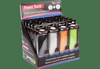 HYCELL 5200 Li-Ion Powerbank, 5200 mAh