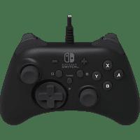 HORI Nintendo Switch Controller, Schwarz