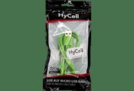 HYCELL Micro-USB Datenkabel/Ladekabel