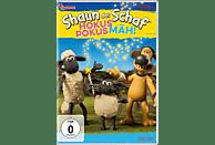 Shaun das Schaf - Hokus Pokus Mäh! [DVD]