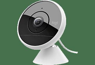 LOGITECH Circle 2 Indoor/outdoor security camera bedraad
