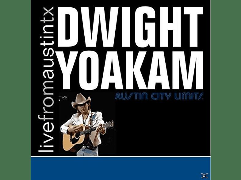 Dwight Yoakam - Live From Austin,TX (2LP) [Vinyl]