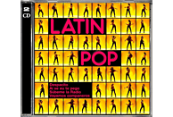 VARIOUS - Latin Pop [CD]