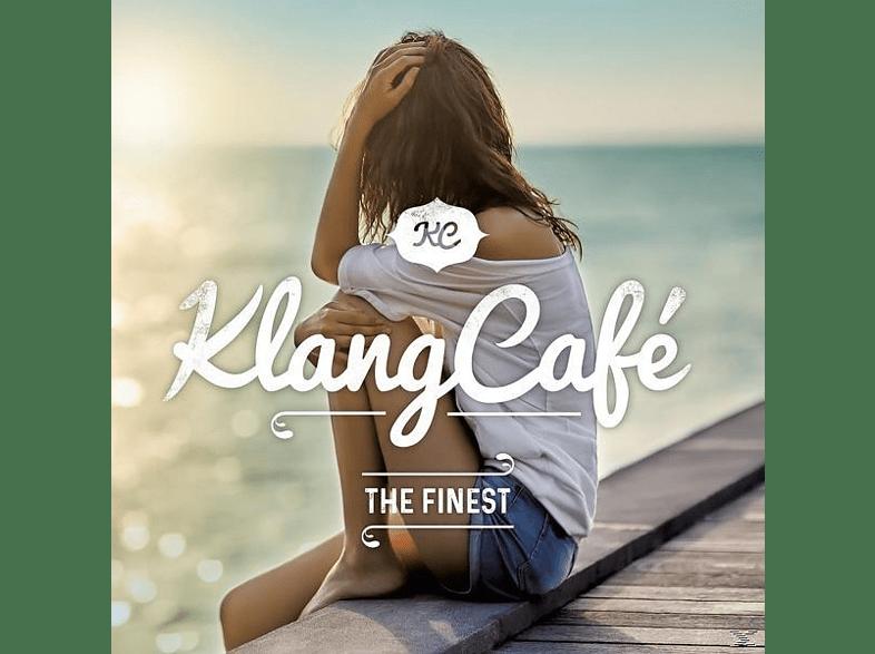 VARIOUS - Klangcafe-The Finest [CD]