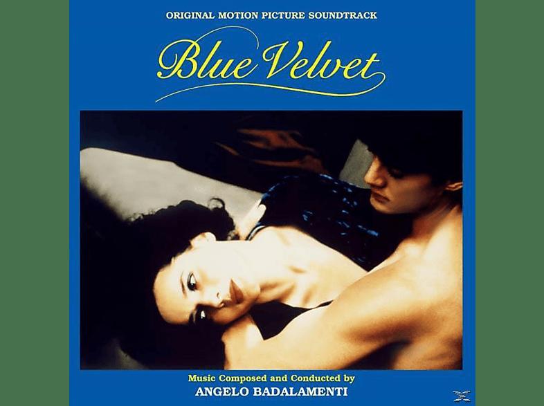 Angelo Badalamenti - Blue Velvet [Vinyl]