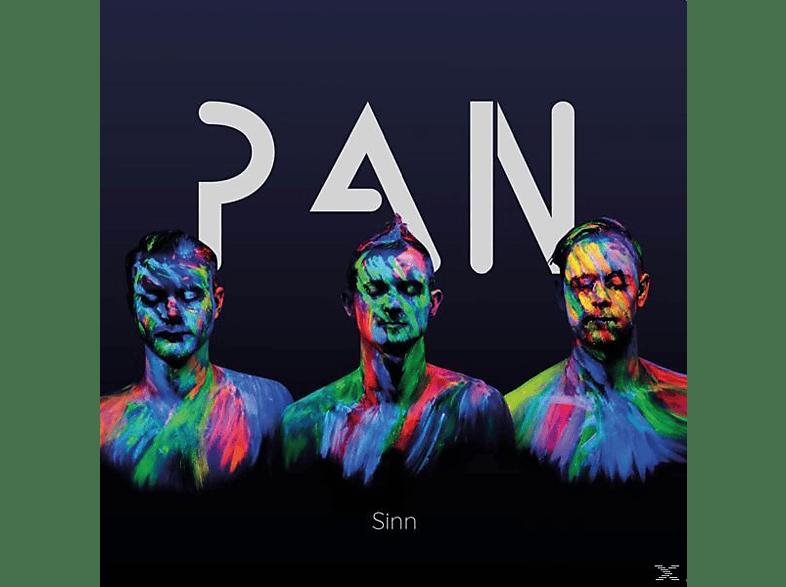 P.A.N. - Sinn [EP (analog)]