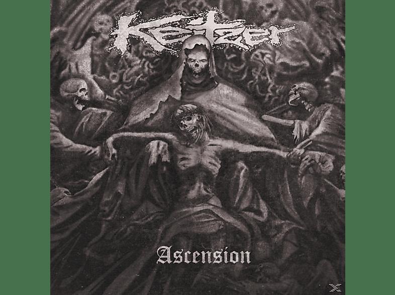 Keitzer - ASCENSION [Vinyl]