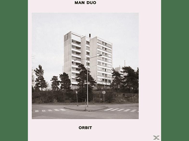Man Duo - ORBIT [Vinyl]