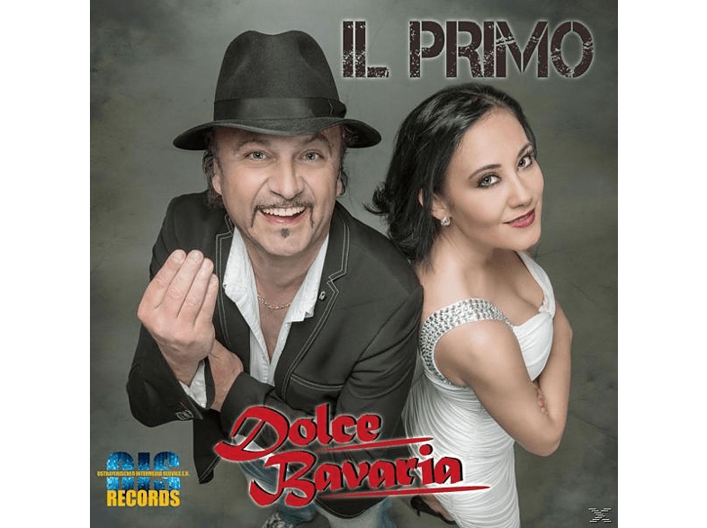 Dolce Bavaria - IL PRIMO [Maxi Single CD]