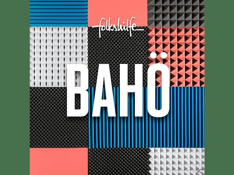 Folkshilfe - BAHÖ [CD]