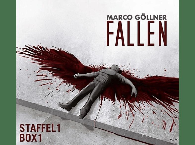 Marco Göllner - Fallen Box 1.1 - (CD)