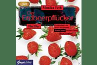 VARIOUS - DER ERDBEERPFLÜCKER - (MP3-CD)
