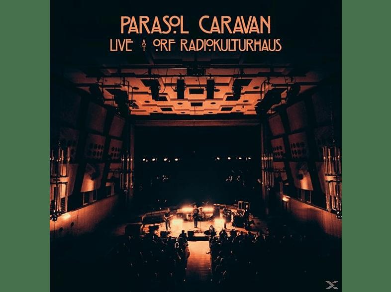 Parasol Caravan - LIVE AT ORF RADIOKULTURHAUS (+MP3) [LP + Download]