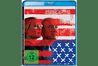 House of Cards - Die komplette fünfte Season (4 Discs) [Blu-ray]