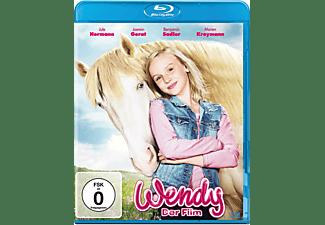 Wendy - Der Film [Blu-ray]