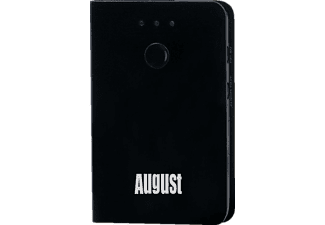 AUGUST MR 230B, Bluetooth Audioempfänger