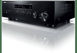 YAMAHA Stereo Receiver RN-303, schwarz