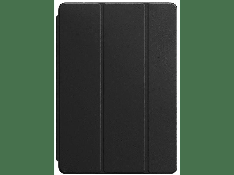APPLE Leder Smart Cover Tablethülle, Bookcover, 10.5 Zoll, Anthrazit