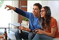 TURTLE BEACH STEALTH 600 Wireless Surround Sound Gaming-Headset für Xbox One Gaming Headset, Schwarz/Grün
