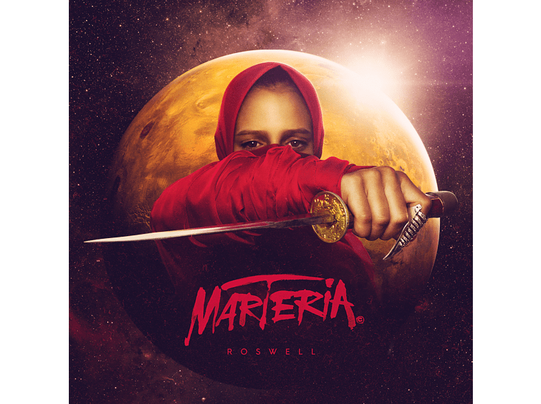 Marteria - Roswell [CD]