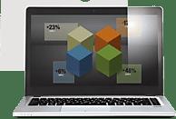 """3M AG12.5W9 Blendschutzfilter für Widescreen Laptops 12,5"""", Blendschutzfilter"""