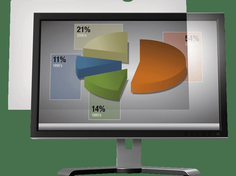 """3M AG240W9B Blendschutzfilter für LCD Widescreen Desktop Monitore 24,0"""" (16:9), Blendschutzfilter"""