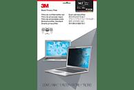 """3M PF141C3B Blickschutzfilter Standard für Notebooks 35,8 cm Standard (entspricht 14,1"""" Standard) 4:3, Blickschutzfilter"""