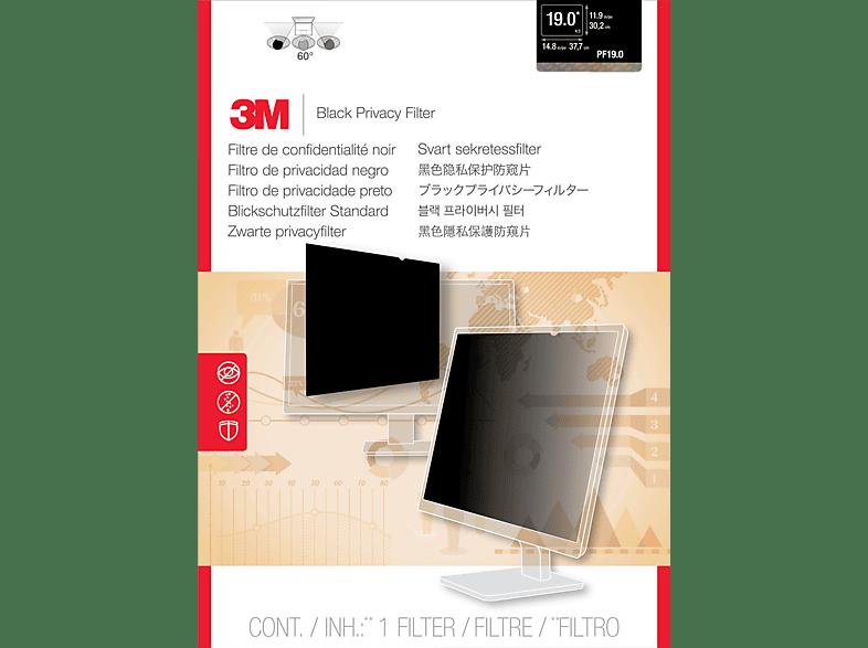 3M PF19.0, Blickschutzfilter