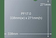 """3M PF17.0 Blickschutzfilter Standard für Notebooks und Desktops 43,2 cm (entspricht 17"""") 5:4, Blickschutzfilter"""