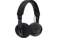 MARLEY EM-JH111-BK RISE, On-ear Kopfhörer Bluetooth Schwarz