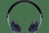 MARLEY EM-JH111-DN RISE, On-ear Kopfhörer Bluetooth Jeans