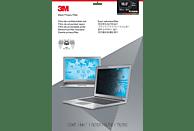"""3M PF160W9B Blickschutzfilter Standard für Notebooks 40,7 cm Weit (entspricht 16,0"""" Weit) 16:9, Blickschutzfilter"""
